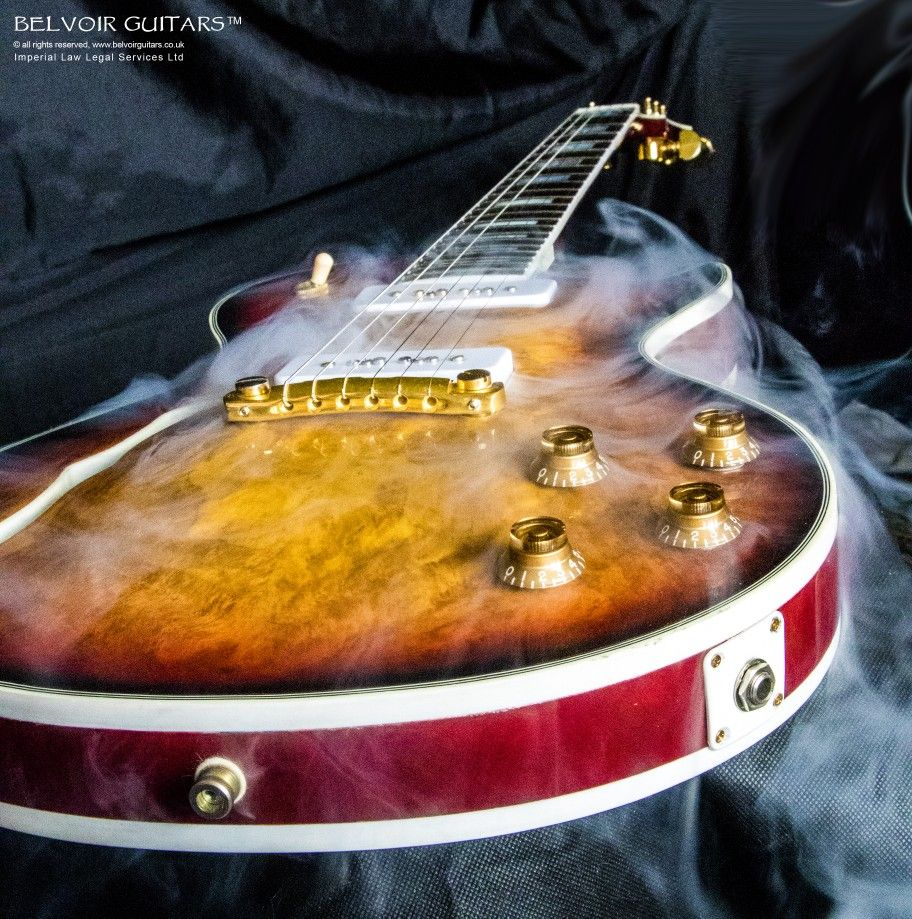Pin By Clive Eastwood On Belvoir Guitars Classic Guitar Classic Captain Hat