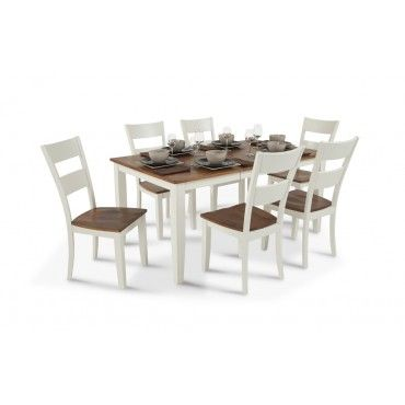Blake Dining 7 Piece Set Dining Room Furniture Collections