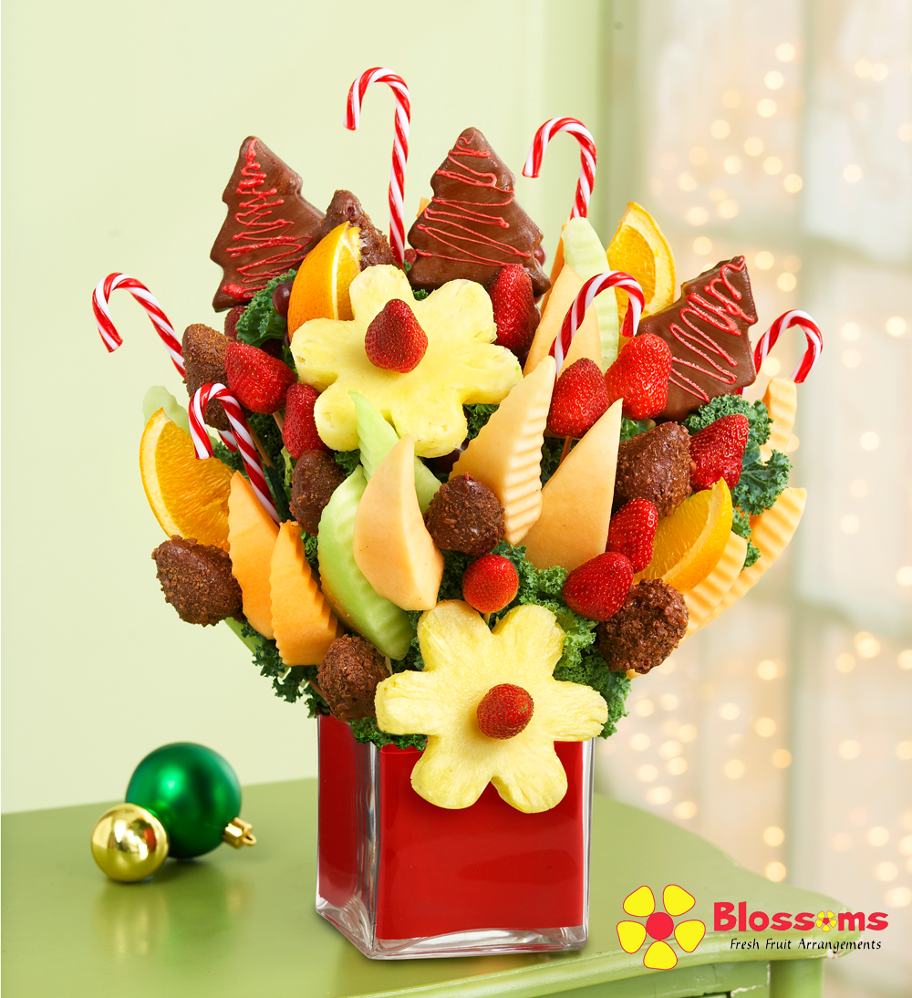 Pin By Blossoms Fresh Fruit Arrangeme On Our Arrangements Edible Fruit Arrangements Fruit Arrangements Edible Arrangements