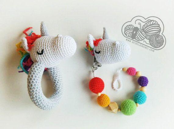 Amigurumi Unicornio Tutorial : Best amigurumis images amigurumi doll