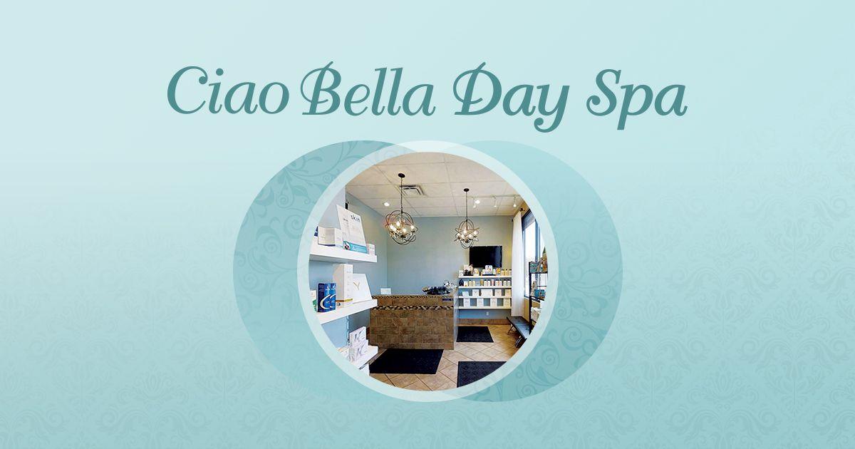 Grande Prairie Massage Therapy Spa Day Skin Care Treatments