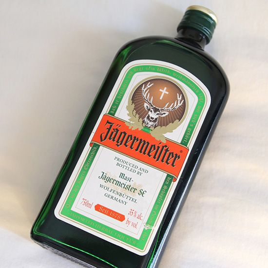 Beyond The Bomb Why Jager Deserves A Place In Your Liquor Cabinet Wine And Liquor Alcohol Colada