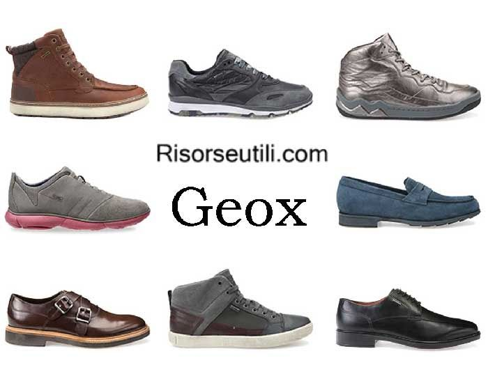 Geox shoes fall winter 2017: the collection Our best Style