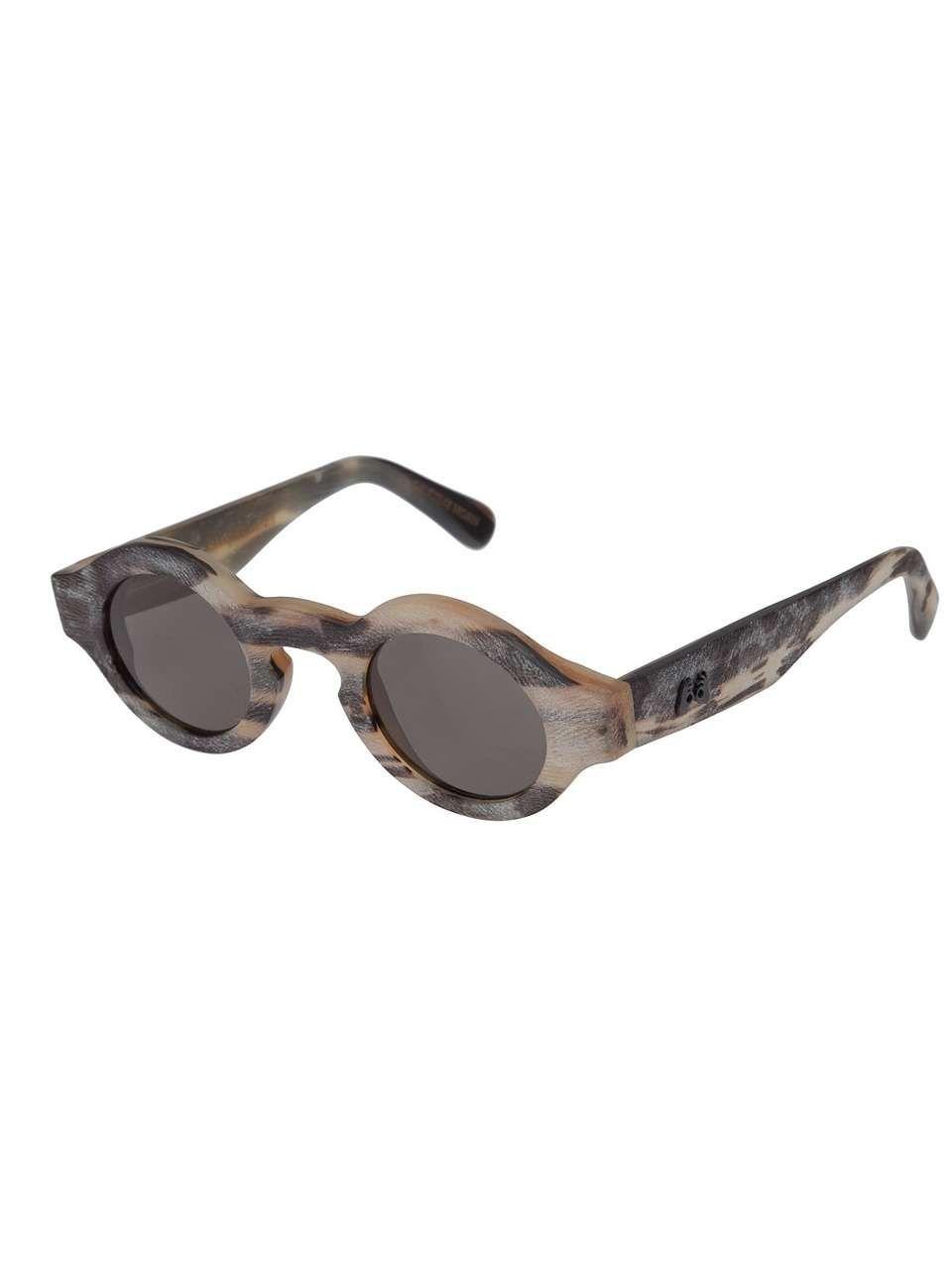 Rigards round frame sunglasses | sunglasses | Pinterest