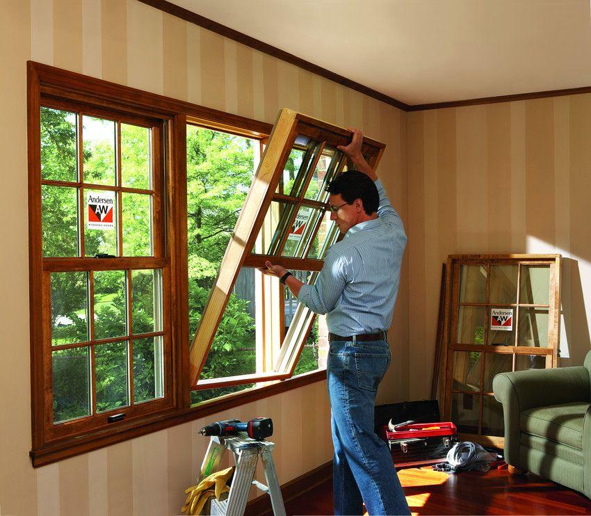 Andersen Windows Reviews Windows House Windows Double Hung Windows