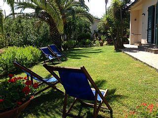 ISOLA+D'ELBA++800+mt+dalla+spiaggia+casa+con+giardino