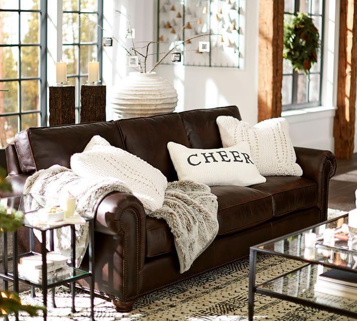 Image Result For Leather Furniture Living Room Dark Wood Floors