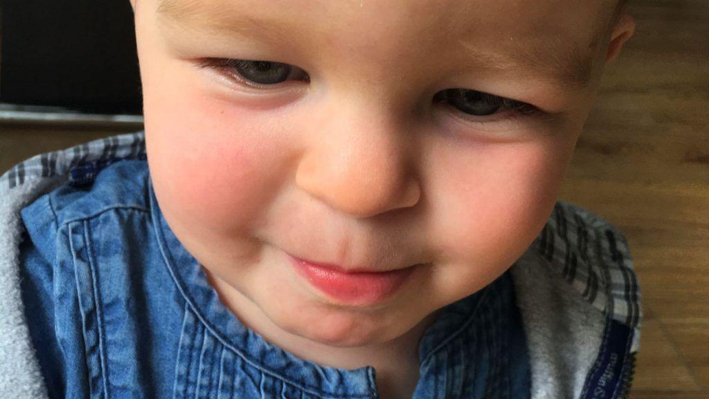 Baby Green Puffs, no gluten no dairy +6M | Recipe (With ...