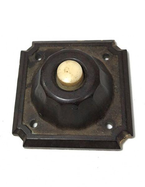 1930 40 S Art Deco Bakelite Bell Switch F U N N Y S U P P L Y