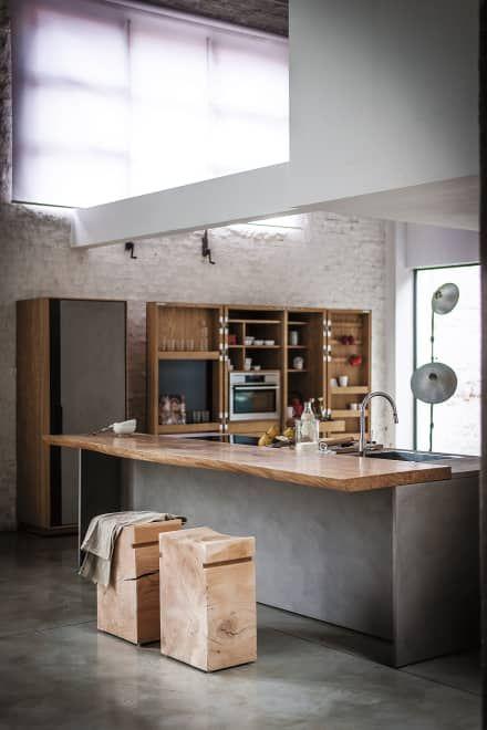 Cucina: Idee, immagini e decorazione