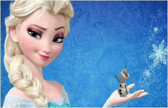 Convite Frozen 2 Invitaciones De Frozen Frozen Para