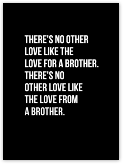 Brotherly Love Nepali Quotes For Brother