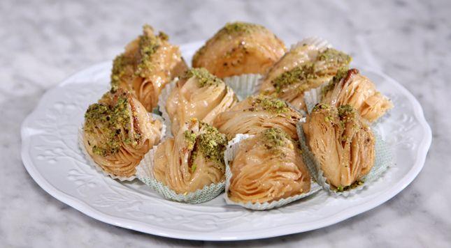 فتافيت البريكة Recipes Arabic Food Food