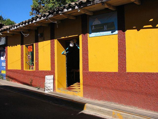 Perquin, El Salvador