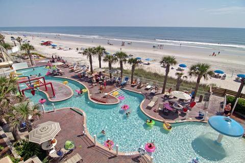 The Cove On Ormond Beach Hotel Exterior Daytona Hotels