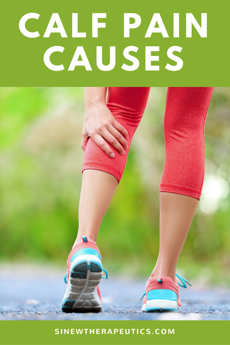 36+ What causes tight calf muscles ideas
