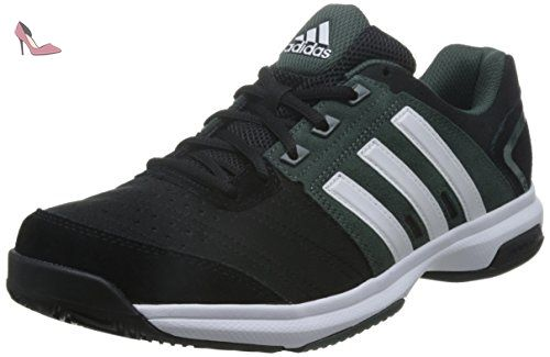 adidas Questar, Chaussures de Running Entrainement Femme, Gris (Mid Grey/LGH Solid Grey/Easy Orange), 39 1/3 EU