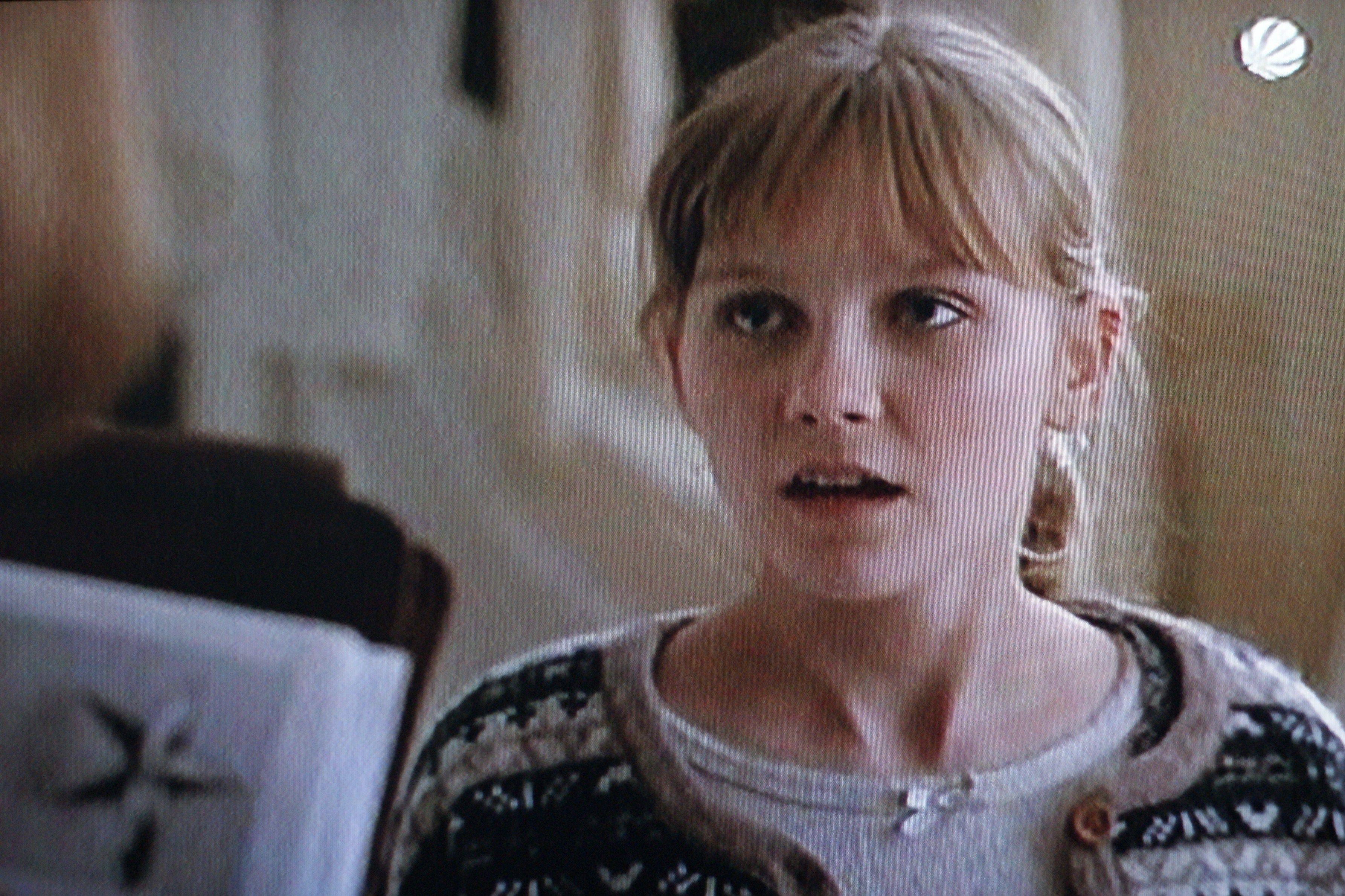 Kirsten Dunst Jumanji 1