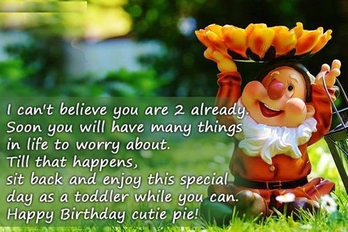 Birthday Quotes For Toddler Son Quotes Birthday Wishes Birthday