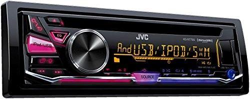 JVC KD-R453 Receiver Download Driver
