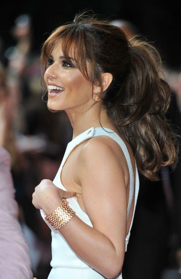21 Amazing Hairstyles With Bangs Vixen Ing Hair Styles Fringe