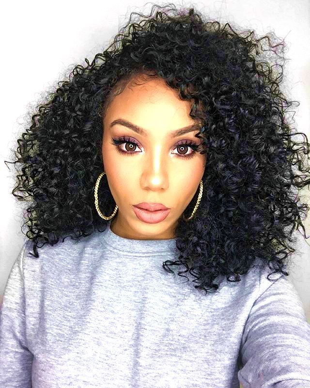 Crochet Braids Hairstyles 23 Fabboosting Crochet Braids Hairstyles You Should Try  Natural