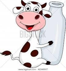 Dibujos De Vacas A Color Para Imprimir Buscar Con Google Cows Funny Cow Pictures Funny Cow Pictures