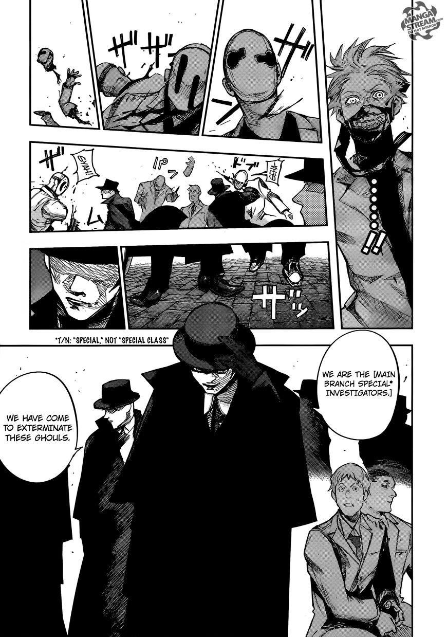 Read manga toukyou kushu re 140 a murder by n online in high