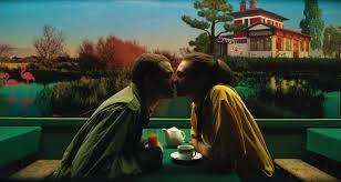 """""""Love"""" Gaspar Noé"""