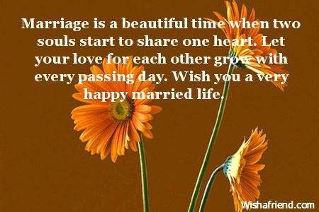 wedding wishes quotes to remember happy marriage
