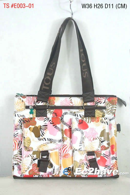 Replica Tous Handbag 003 Bags 35 Handbags Online