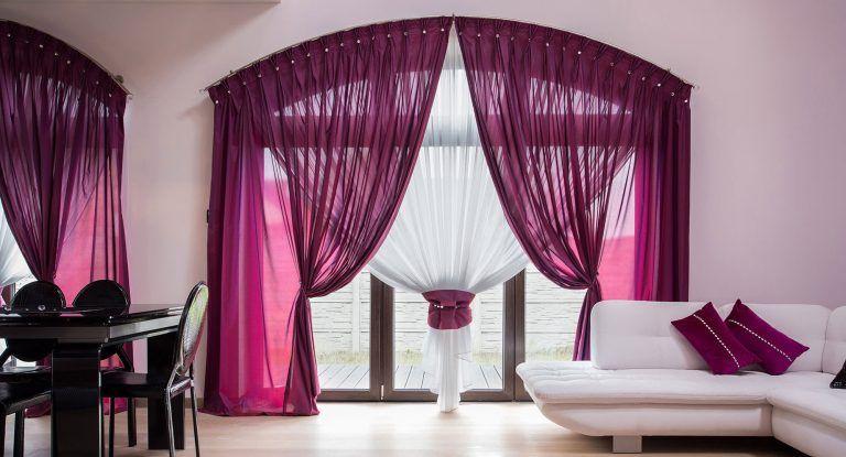 موديلات ستائرمودرن Https Decor30 Com Curtains Living Room Living Room Colors Modern Curtains