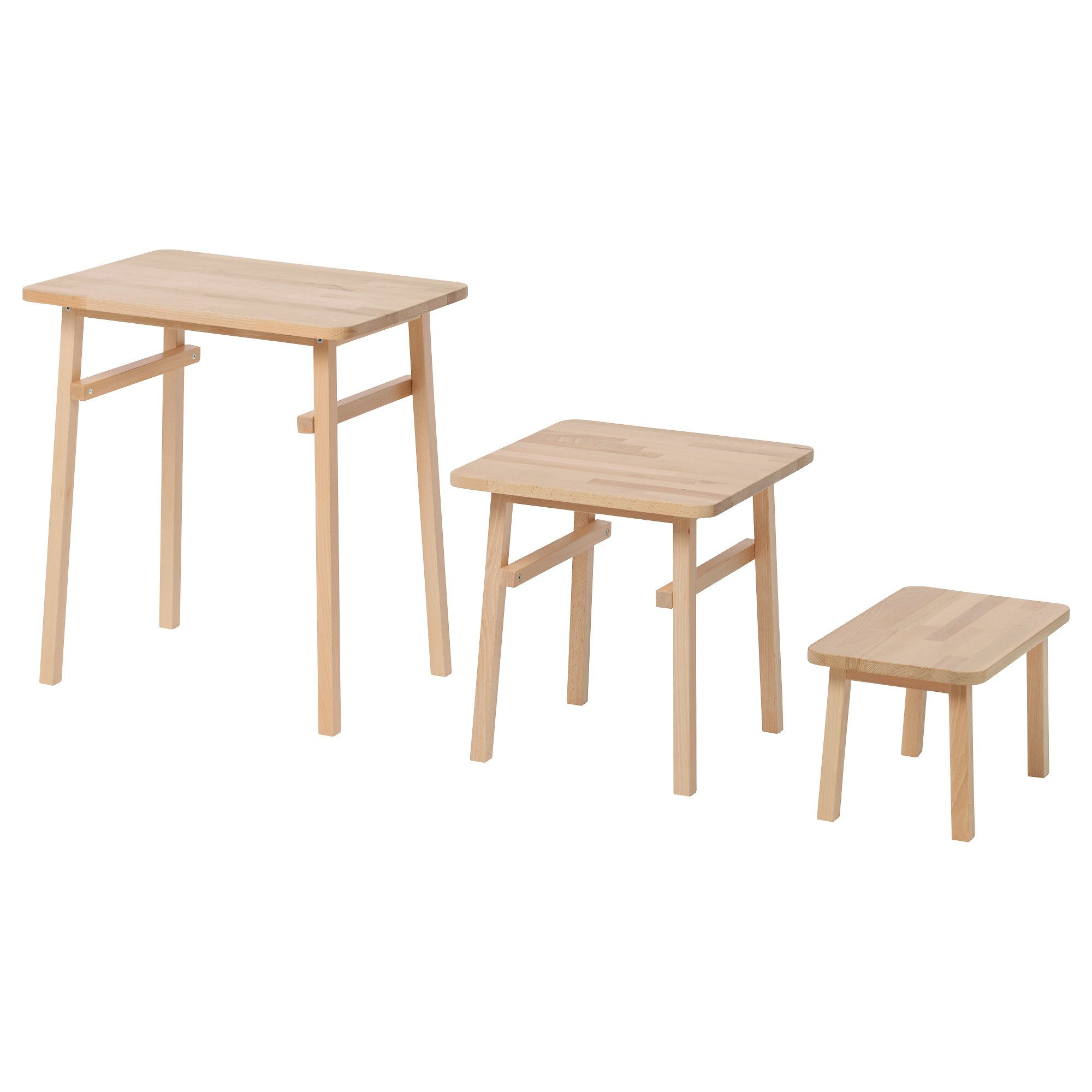 Nests Of Tables Ikea