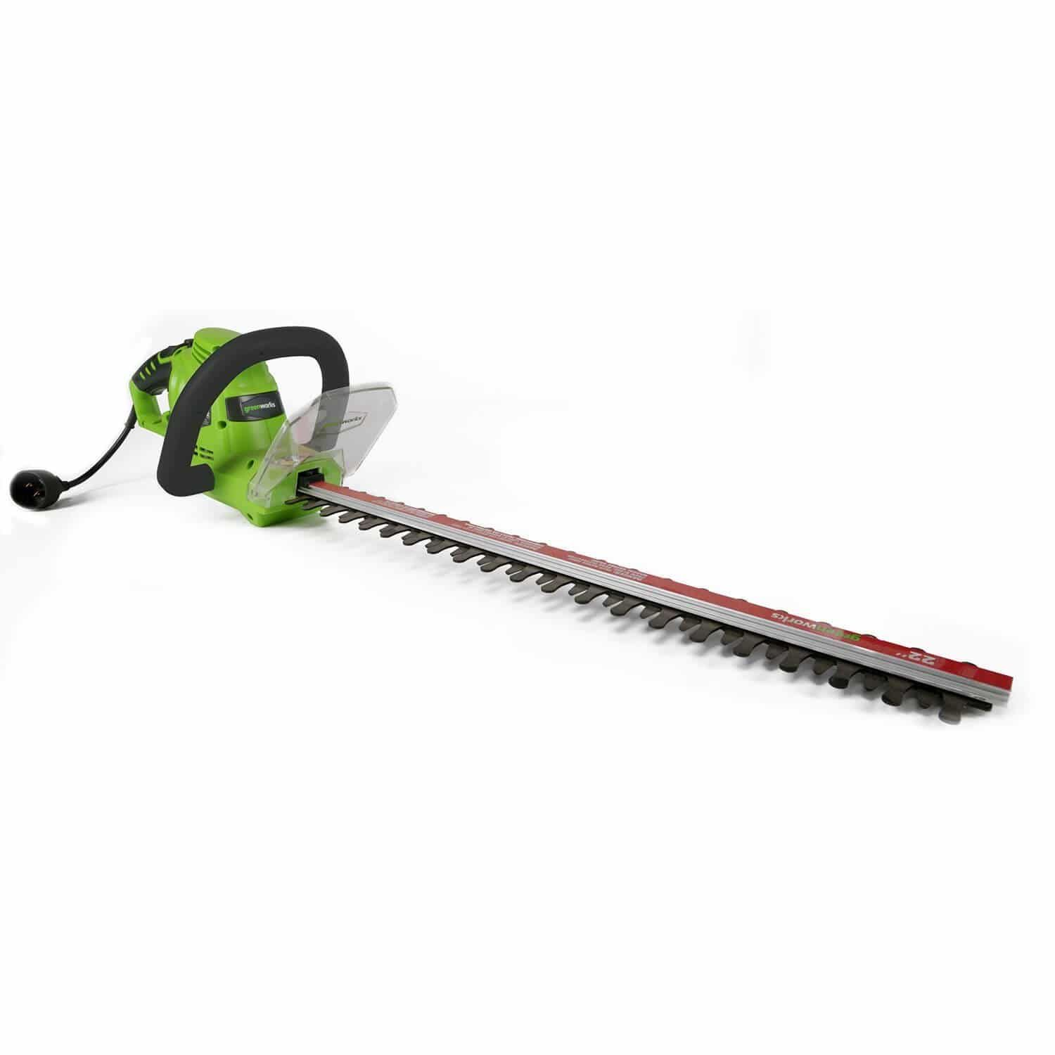 Top 10 Best Electric Hedge Trimmers In 2020 Review With Purchasing Guide Hqreview Hedge Trimmers Hedges Trimmers