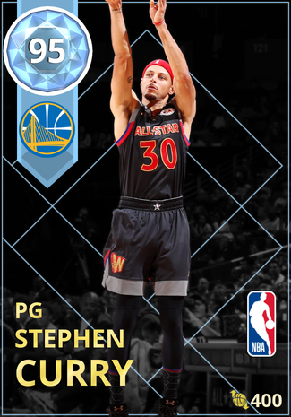 119a3084f7e Stephen Curry diamond card