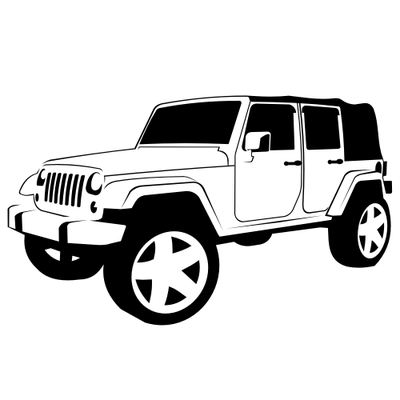 black-white-hand-traced-jeep-wrangler-29110.png 400×400