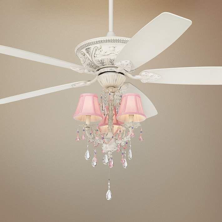 Pink Chandelier Lamps Plus