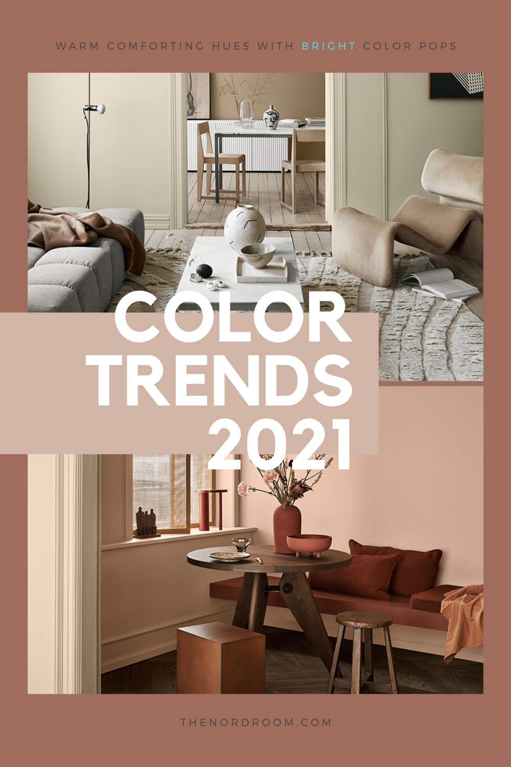 the color trends for 2021 warm comforting hues and bright on paint color trends 2021 id=15224