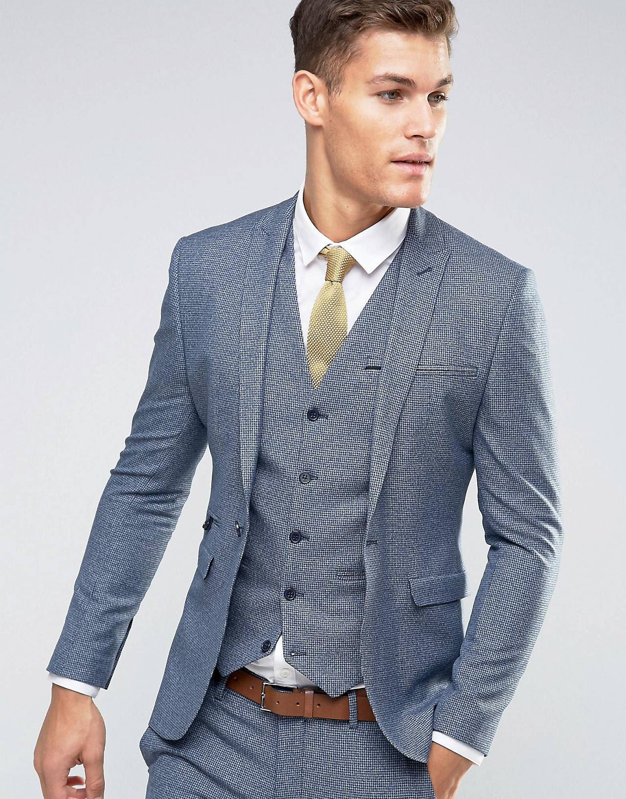 LOVE this from ASOS! | Moda masculina | Pinterest | Anzüge, Anzug ...