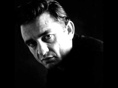 Johnny Cash - Saginaw, Michigan