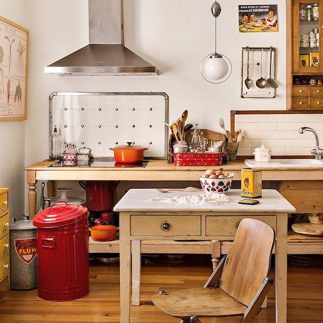 Delic |   Las cocinas de mi vida