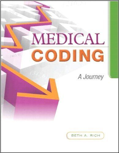 Medical Coding: A Journey Plus NEW MyHealthProfessionsLab with ...