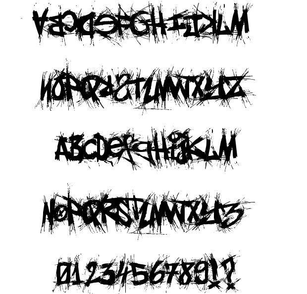El&font gothic, hd png download kindpng.