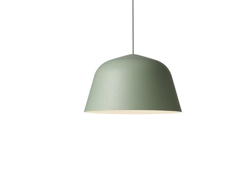 Подвесной светильник AMBIT by MUUTO дизайн TAF Architects