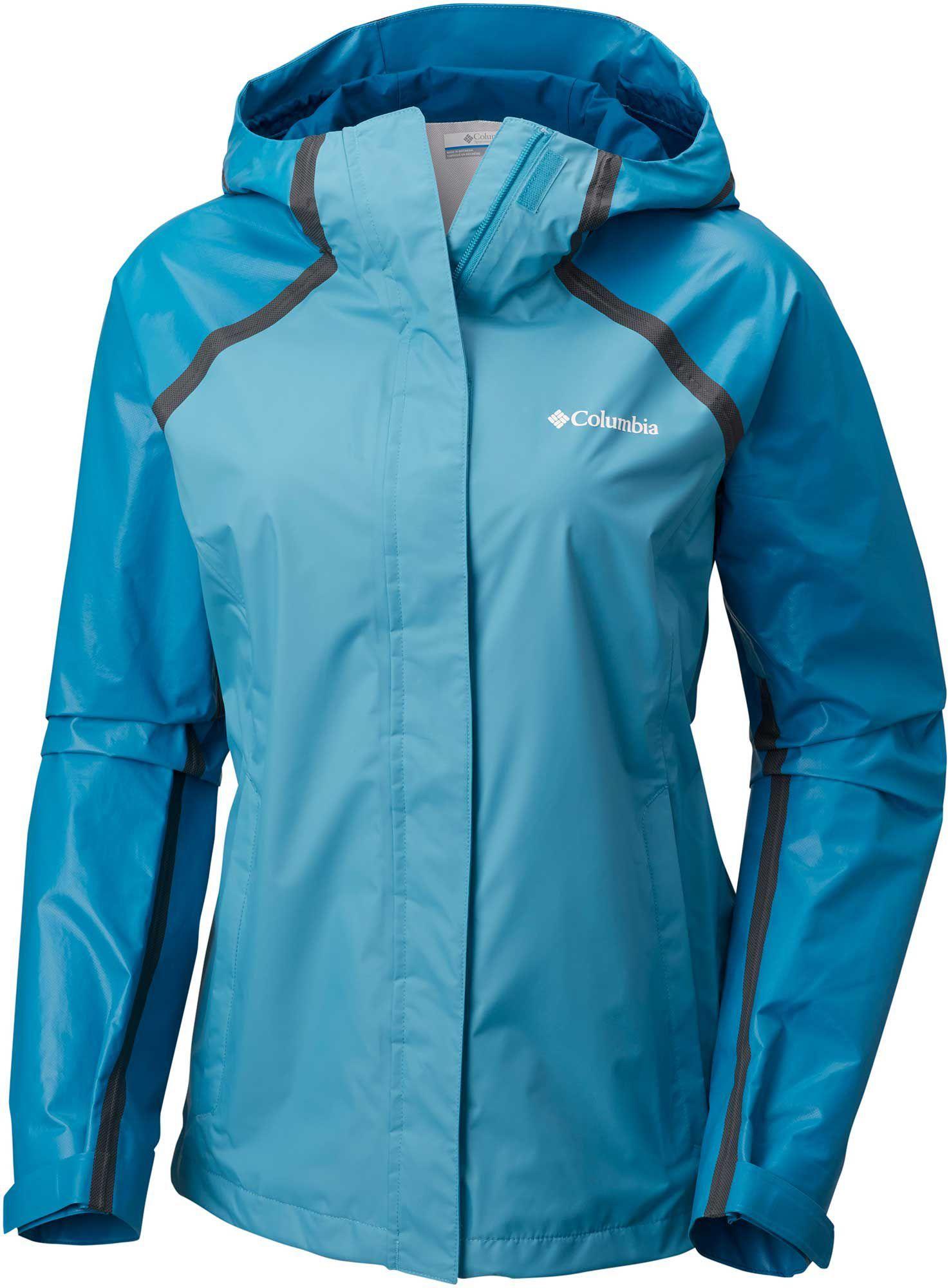 083af3c95c8 Gerry Ladies  3-in-1 Systems Jacket - Teal