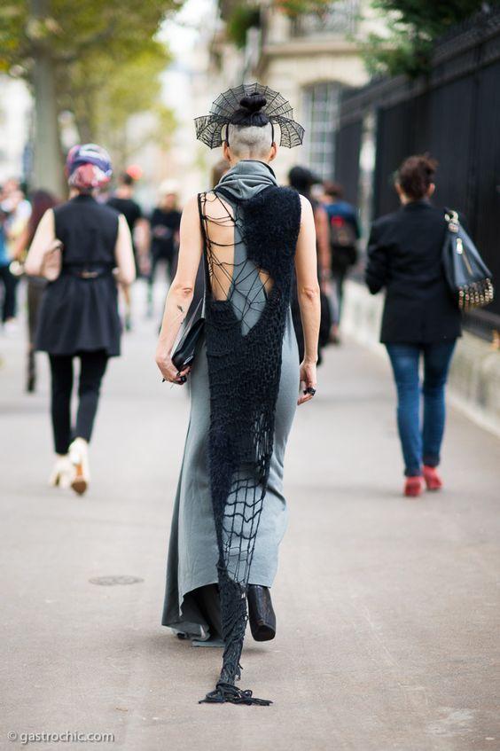Why Are Runway Clothes So Weird: Futuristic Fashion, Fashion