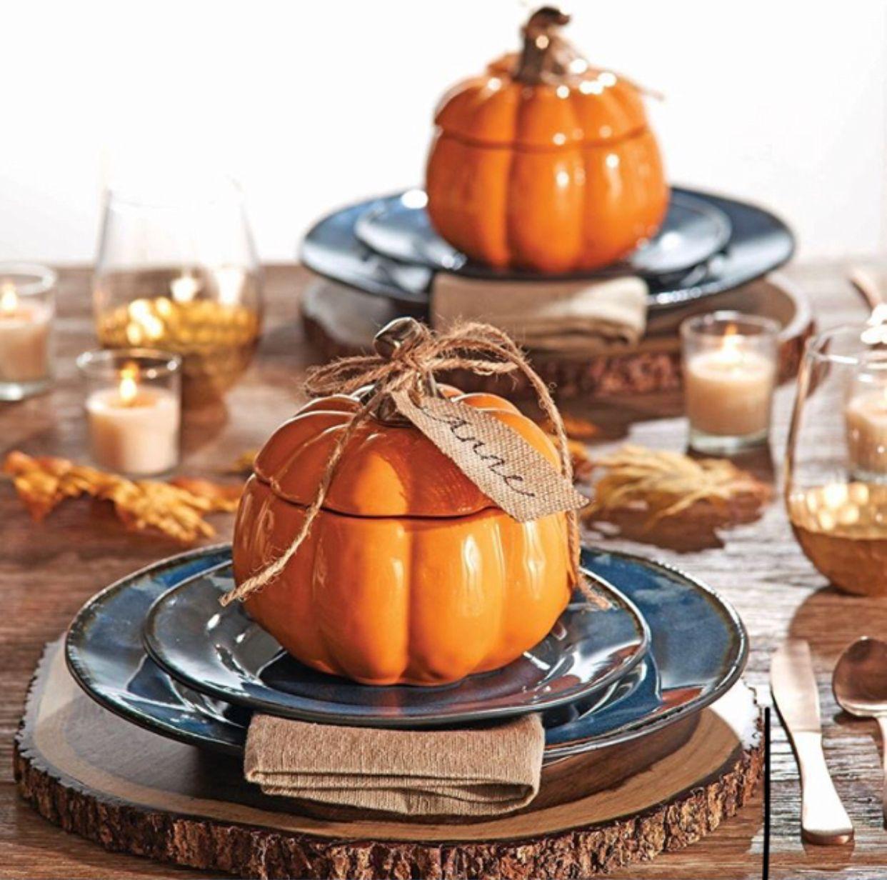 159c6c6e4d2d2a6f1215272984671ca1 - Better Homes And Gardens Pumpkin Bowls
