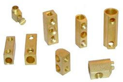 Brass Neutral Links Brass Socket Pins Brass Tc Hrc Fuse Connectors Electrical Switch Gear Parts Br Electrical Components Diy Cleaning Products Electricity