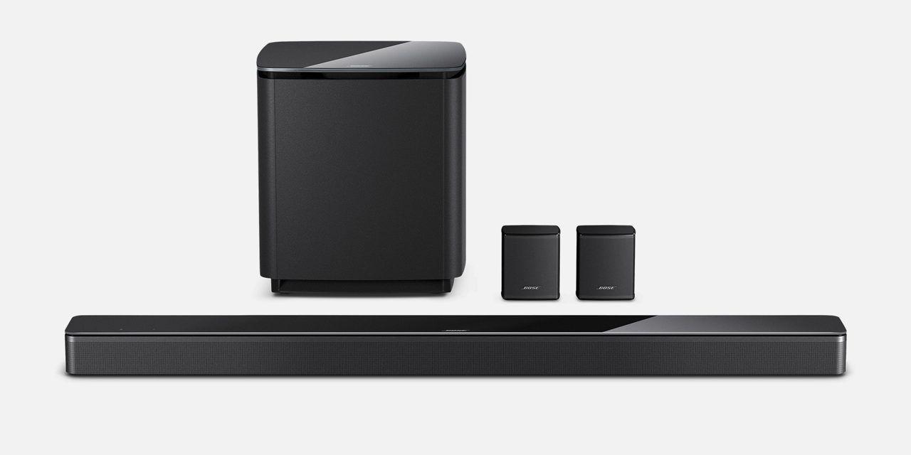 Soundbar 700 Sound Bar Sound Surround Speakers