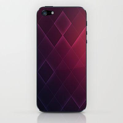 Digital Heart iPhone & iPod Skin by TawnART - $15.00